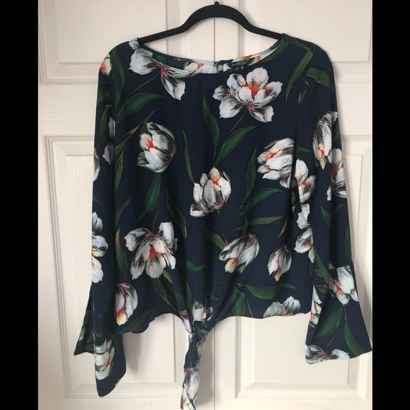 🔥Clearance🔥Cute Floral Top